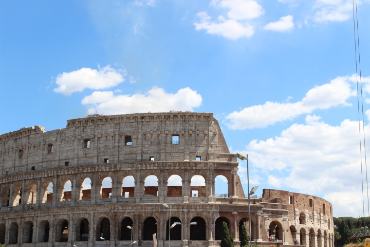 What To Expect In Rome