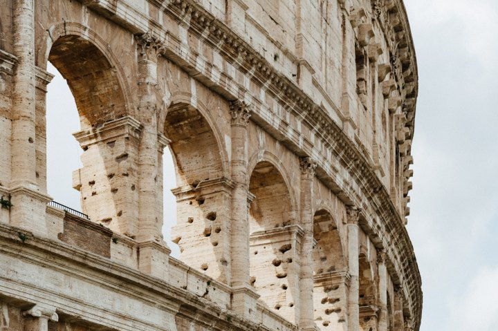 A Beginners Guide To Rome
