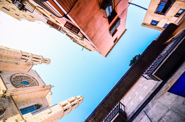 Point A-Barcelona: Tips To Find Your Way Around